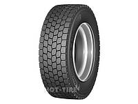 Тяговые шины Michelin X MultiWay 3D XDE (ведущая) 295/80 R22,5 152/148L