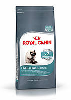 Royal Canin (Роял Канин) Hairball Care корм для кошек для уменьшения образования комочков шерсти