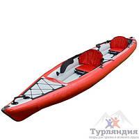 Байдарка надувная ZelGear Игла-2 Спорт