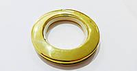 Люверс  декор. золот.  ф = 6,7х4,0 см