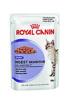 Royal Canin Digest Sensitive в соусе (чувствительное пищеварение)