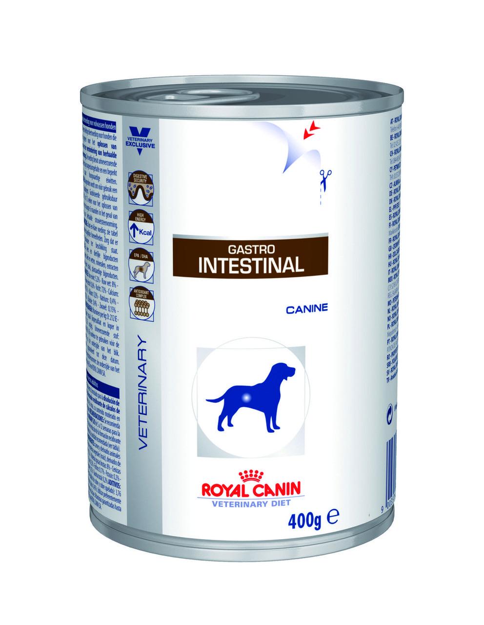 Royal Canin Gastro Intestinal Wet влажный