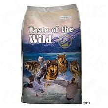 Taste of the Wild Wetlands Canine сухой корм для собак с мясом жареной дичи, 12.2 кг