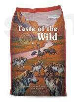 Taste of the Wild Southwest Canyon Canine сухой корм для собак с мясом дикого кабана, 12.2 кг