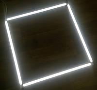 Светодиодная LED панель ART 40W 5000K/6000К 4000Lm ВСТРАИВАЕМАЯ 587х587х13.5