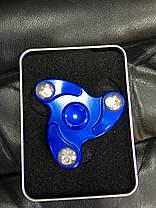 Светящийся спиннер PREMIUM из металла, фото 3