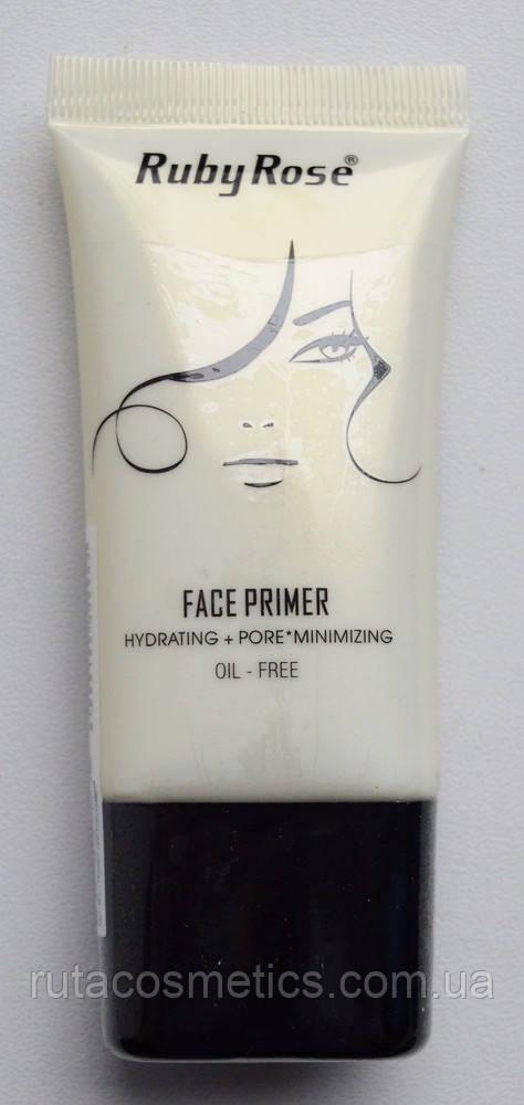 "Ruby Rose база под макияж ""Face Primer"""