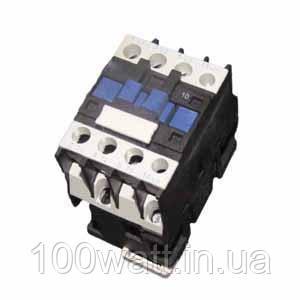 Пускатель электромагнитный LC1-D1810 18А 220V ST091