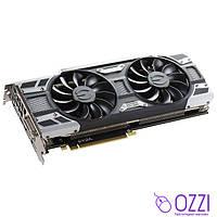 Відеокарта EVGA GeForce GTX 1080 SC GAMING ACX 3.0 (08G-P4-6183-KR), фото 1