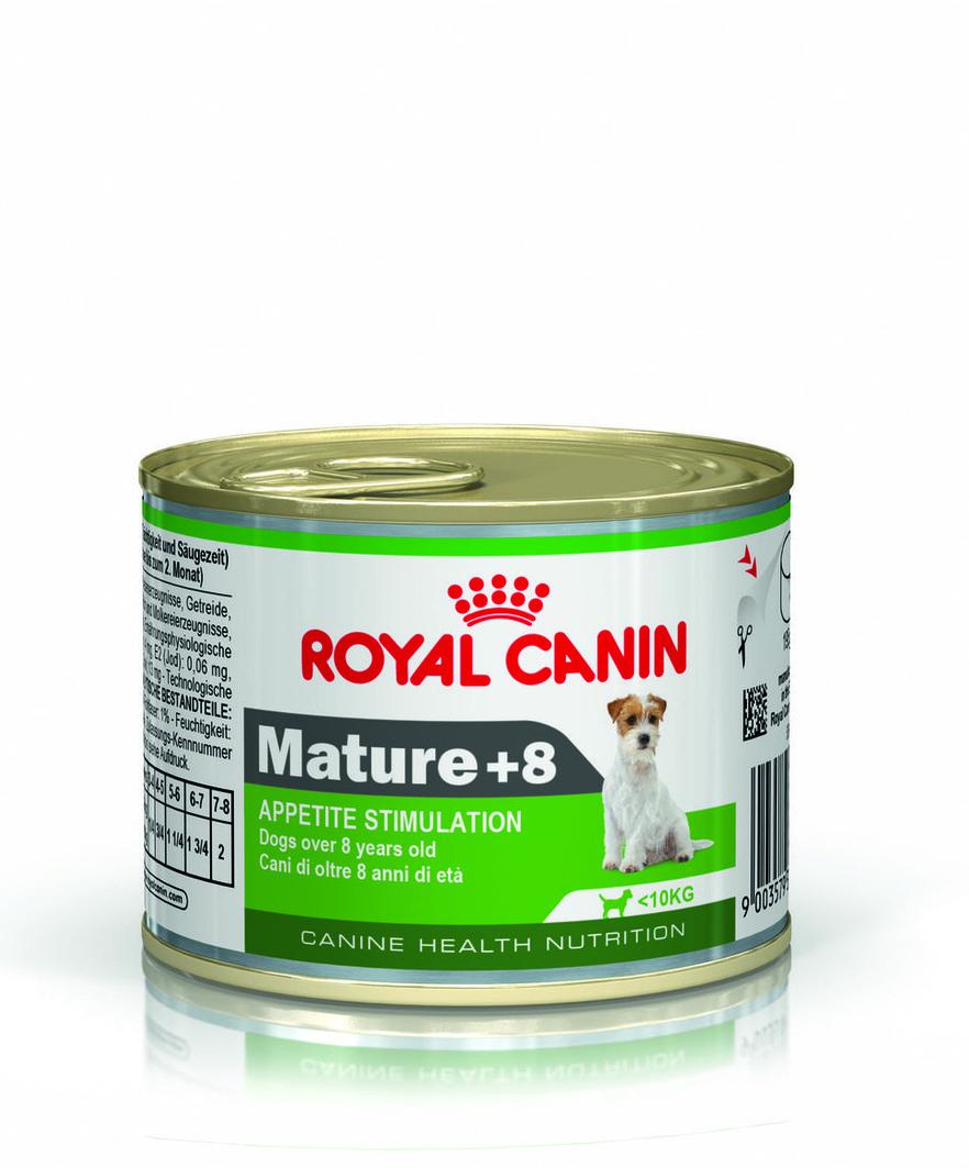 Royal Canin (Роял канин) Mature +8 (старше 8 лет)