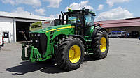 Трактор John Deere 8530, фото 1