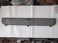 Решотка радиатора черная внутренняя Transit 00-06, фото 1