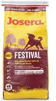 Josera (Йозера) Festival гипоаллергенный корм для собак