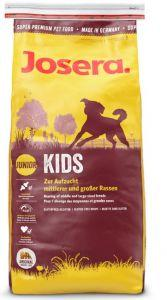 Josera (Йозера) Kids корм для щенков средних и крупных пород, 4.5 кг