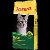 Josera (Йозера) Josicat mit Geflügel сухой корм для кошек с мясом домашней птицы