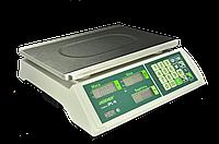 Весы торговые Jadever серии JPL-N