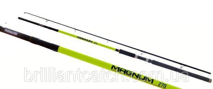 Спиннинг Fishing Roi Magnum 2.10м  15-80гр
