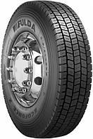 Грузовые шины Fulda EcoForce 2+ (ведущая) 295/80 R22,5 152/148M
