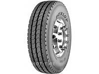 Рулевые шины Dunlop SP 382 (рулевая) 385/65 R22,5 160/158L