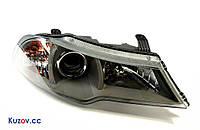 Фара Daewoo Nexia 08- правая (DEPO) электрич.