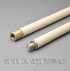 Гибкие ручки для чистки дымохода Hansa 1 метр, фото 2