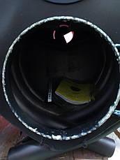 Печь Буллерьян с варочной поверхностью, тип 02, фото 2