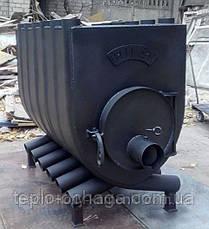 Печка Булерьян BULLER, тип 01, фото 2