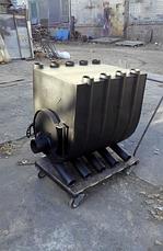 Печка Булерьян BULLER, тип 01, фото 3