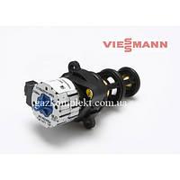 Трехходовой клапан в сборе (картридж с электроприводом) VIESSMANN VITOPEND 100 WH1B 7824699