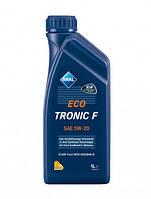Aral EcoTronic F 5W-20 - моторное масло синтетика - 1 литр.