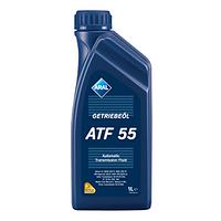 Aral Getriebeöl ATF 55 F-30589 - трансмиссионное масло для автоматических коробок передач - 1 литр.