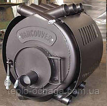 Печь длительного горения Булерьян, тип 01 Vancouver, фото 3