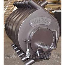 Канадская печь Bullerian Quebec , тип 03 , фото 2
