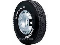 Грузовые шины Fulda Ecoforce (рулевая) 315/60 R22,5 152/148L