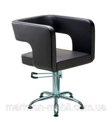 Кресло парикмахерское на пневматике MASINA