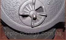 Дровяная печка Булерьян, тип 04, фото 3