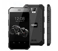Смартфон ORIGINAL Nomu S10 Black&Black IP68 (4Х1.5Ghz; 2Gb/16Gb; 13МР/5МР; 5000 mAh)