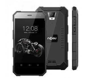 ORIGINAL Nomu S10 Black&Black (2Gb/16Gb) Гарантия 1 Год!