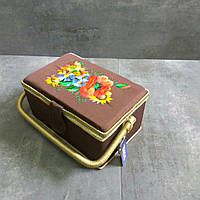 Шкатулка для рукоділля TIMA (28х17.5х15.5)