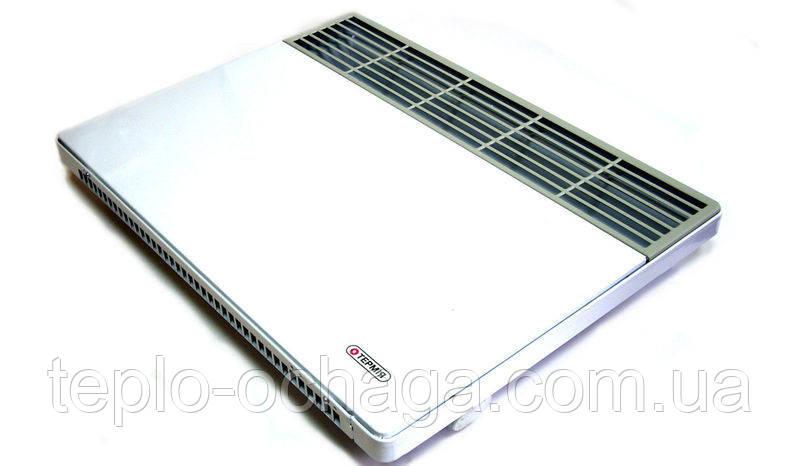 Электроконвектор настенный для сухого помещения, 1/230 ЭВНА без регулятора мощности, фото 2
