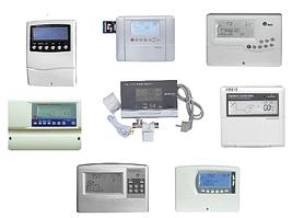 Контроллеры для гелиосистем