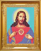Спаситель Ісус Христос КРВ 8