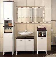 Меблі для ванної кімнати TradoMeble, 3 шафки