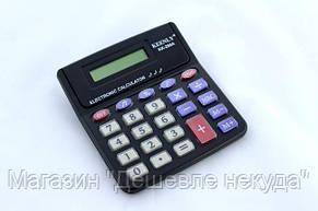 Калькулятор KK 268 A Keenly!Опт, фото 2