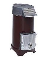 Чугунная варочная печь Ретро EY-302 Duval Erendemir