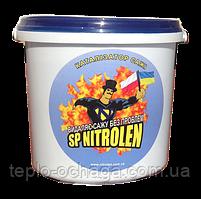 Очиститель дымохода от сажи и смолы SP Nitrolen 1 кг