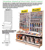 Prokit's Industries Co Стенд 8PK-3000-TW Pro'sKit