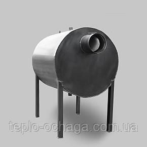 Печь с водным контуром КВД 500, фото 2
