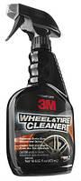 Очиститель колес и шин 3M Wheel and Tire Cleaner 473 мл