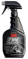Средство ухода за шинами 3M 39042 Tire Restorer 473 мл